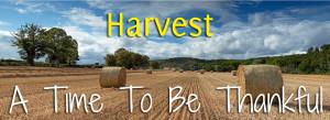 Harvest Facebook